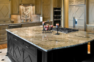QUARTZ | GRANITE | MARBLE | COUNTERTOP EXPERTS