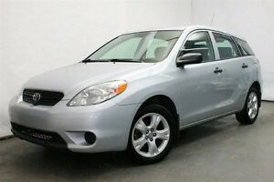 2006 Toyota Matrix Bicorps