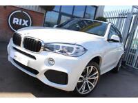 2014 64 BMW X5 3.0 XDRIVE30D M SPORT 5D AUTO-7 SEATER-20