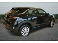 2021 Vauxhall Mokka 1.2 Turbo 100 SE 5dr Hatchback Manual Hatchback Petrol Manua