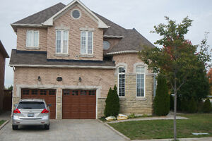 Fabulous Detached 4 Bedroom home, high demand area Mavis/Steeles