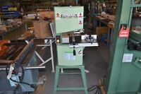 "SALE! NEW GENERAL 10"" BANDSAW 1/3 hp 90-030"