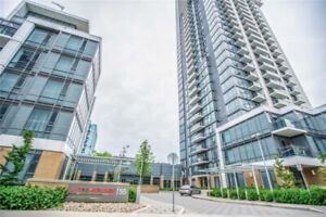 1+Den Condo for Rent at Donmills and Sheppard