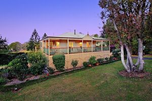 Charming Queenslander....Blue Chip Location. Montville Maroochydore Area Preview