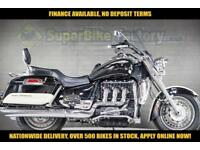 2008 58 TRIUMPH ROCKET 111 - NATIONWIDE DELIVERY AVAILABLE