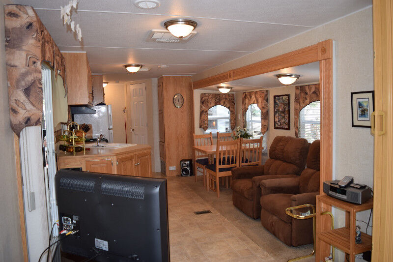 35 Timber Trail Tall Timber Leisure Park Sundre Ab