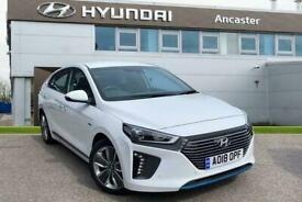 image for 2018 Hyundai Ioniq 1.6 GDi Hybrid Premium SE 5dr DCT Automatic Hatchback Petrol/