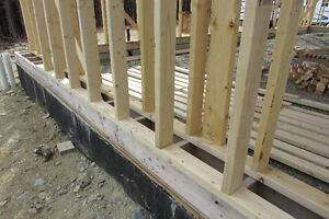 Dense Pack Blown-In Cellulose Contractor - In-Wall Application St. John's Newfoundland image 6