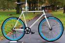Free to Customise Single speed bike road bike TRACK bikexcghhhh