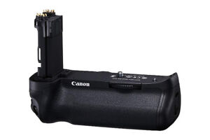 UNOPENED Canon Battery Grip for Canon 5D Mark IV