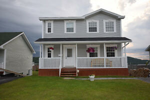 NEW PRICE104 Fillatre Street ,Corner Brook $299,000 Remax  Zena