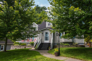 OPEN HOUSE 103 Mount Pleaseant Ave. Sunday Oct 20th 2 :00 - 4:00