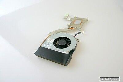 Assy Cpu (Ersatzteil: Dell Assy Heatsink CPU NBK, TNP01 Lüfter)