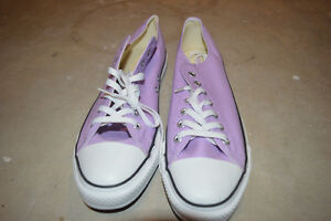 brand new size 12 women's converse shoes for sale