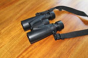 Jumelles Nikon sporter 1