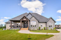 Situated on a beautiful 1.4 acres