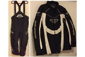 (REDUCED) FXR Sport Ladies Snowmobile Jacket & Pants (Size 18)