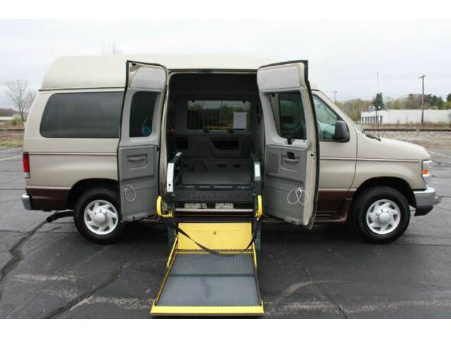 Imagen 1 de Ford E-series Van gold