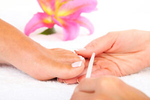 PEDICURE,MANICURE,FACIAL,HOT STONE MASSAGE: WE COME TO YOU.