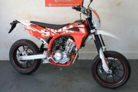 SWM SM125R *FINANCE AVAILABLE, UK DELIVERY* FASTEST 125CC ON THE MARKET !