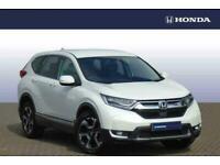 2019 Honda CR-V 1.5 VTEC TURBO SE 4WD 5-Door Estate Petrol Manual