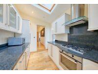 4 bedroom flat in Wimbledon Park Road, London, SW18