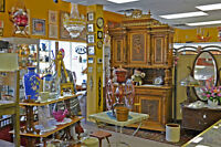 HEIRLOOMS ANTIQUES CALGARY'S PREMIERE ANTIQUE STORE