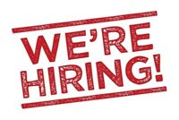 HIRING EXPERIENCED SERVERS FOR BUSY PATIO SEASON!