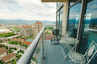 LUXURY LAKESIDE CONDO FOR RENT - AVAIL AUG 4 - 31