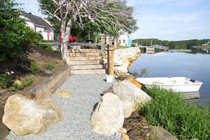 Waterfront Cottage on the LaHave River - Lunenburg County, NS