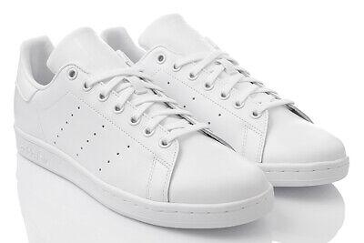 Schuhe ADIDAS STAN SMITH Herren EXCLUSIVE Sneaker Turnschuhe Freizeit ORIGINALS (Adidas Stan Smith Originals)