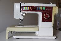 Dometic Sewing Machine Model 1210