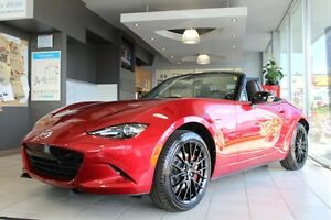 2016 Mazda MX-5 *BRAND NEW* LIMITED EDITION SPORT PACKAGE *1 OF