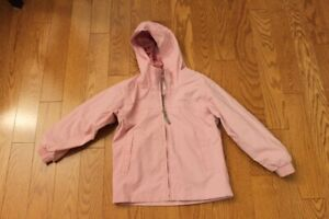 Quench size 6 spring jacket