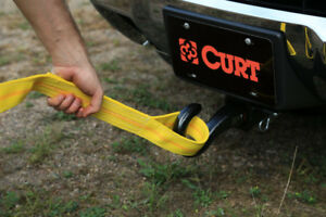 Curt Towing Accessories