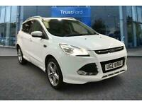 2015 Ford Kuga 1.5 EcoBoost Titanium X Sport 5dr 2WD-Sports Style Front Seats, B