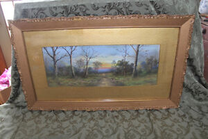 Nice Old Large Picture London Ontario image 2