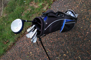Youth Golf Clubs - Right