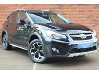 2013 Subaru XV 2.0i SE Lineartronic 4WD (s/s) 5dr EU5 SUV Petrol Automatic