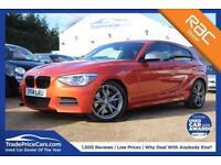 2014 14 BMW 135 BMW M135I