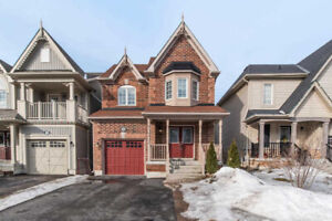 ***BEAUTIFUL 4 BR 2000+ SQ FT HOME IN HIGH DEMAND BOWMANVILLE!