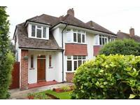 3 bedroom house in Canford Lane, Westbury On Trym, Bristol, BS9 3PL