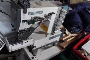 LOT SALE SEWING MACHINE + ACCESSORIES