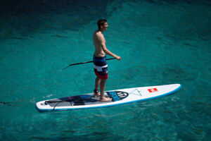 Red Paddle Board 11 Sport Inflatable