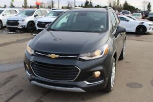 2019 Chevrolet Trax Premier AWD- H/Seats- R/Start- S/Roof