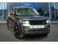 2015 Land Rover Range Rover Vogue 3.0 TDV6 Vogue Auto ** Stunning car , 1000s of