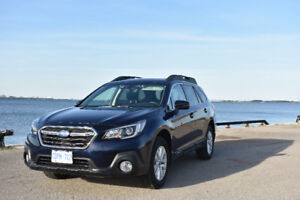 2018 SUBARU OUTBACK 2.5L Cash incentive of $2000!!!
