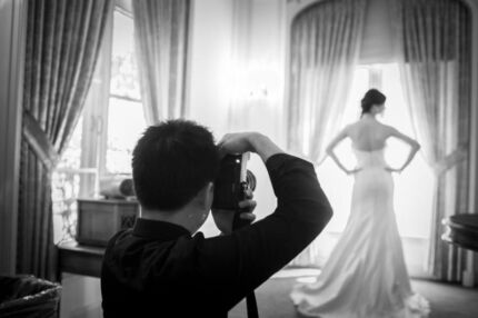 Wedding Photographers Wanted: Brisbane City Brisbane North West Preview
