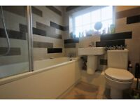 DOUBLE ROOM AVAILABLE TO LET IN AN IMMACULATE HOUSE SHARE IN LOWER PARKSTONE,POOLE