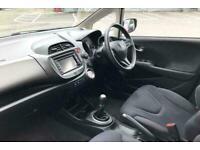 2012 Honda Jazz I-Vtec Es-T Manual Hatchback Petrol Manual
